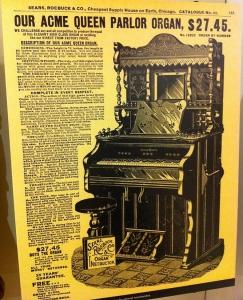 Acme Queen Parlor Organ e1527949374942