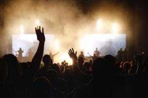 Konzert und Tourmanagement